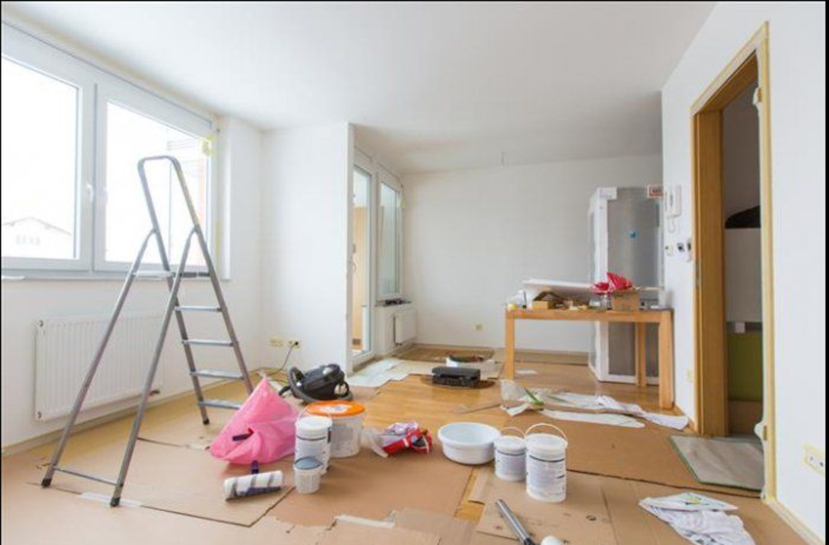 Ваш дом идеи для ремонта квартиры фото